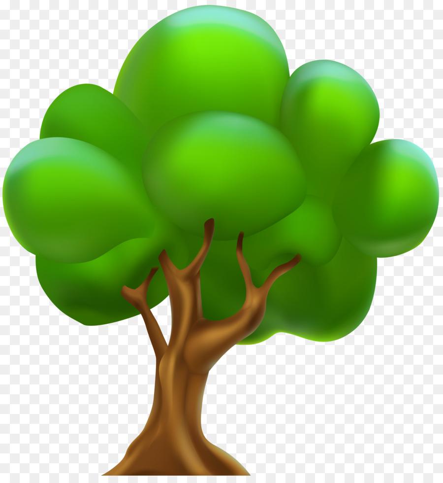 Картинка нарисованное дерево