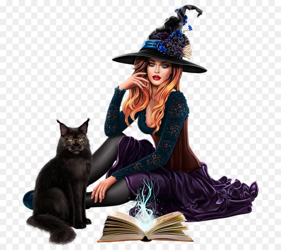 кошка ведьма картинки может быть как