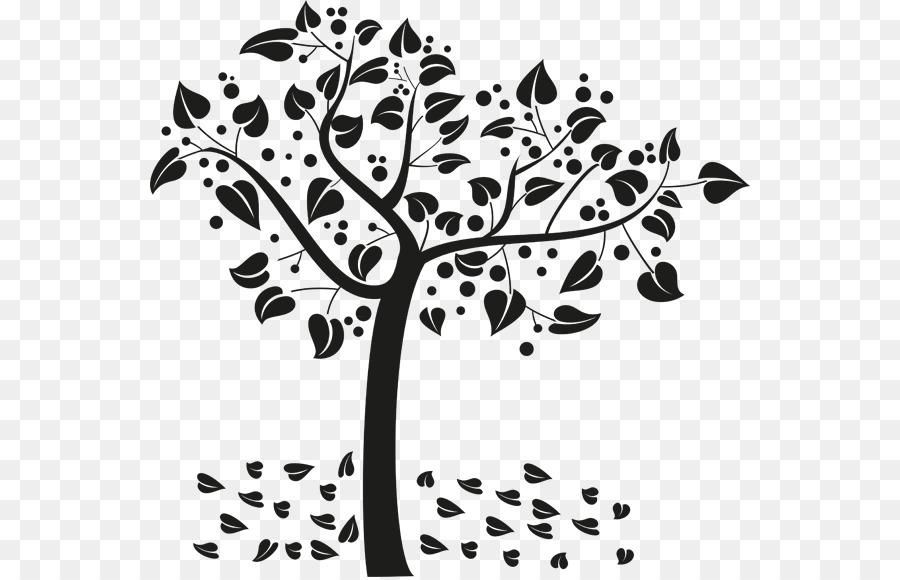 картинка дерева с опавшими листьями него устанавливается специальное