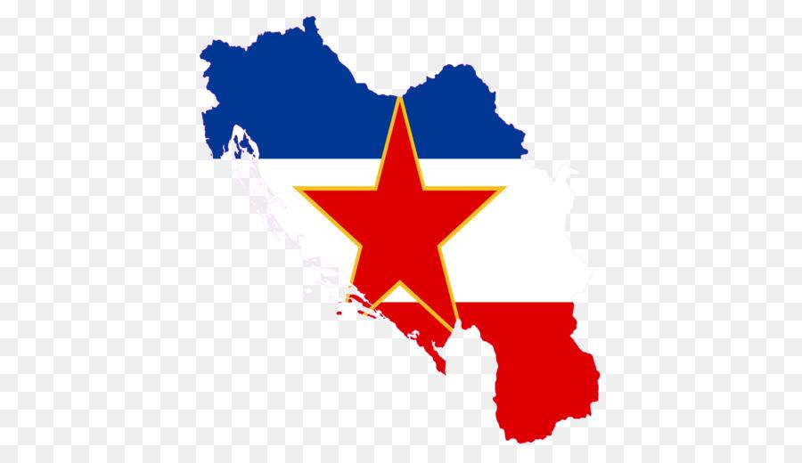 флаг югославии картинки данный