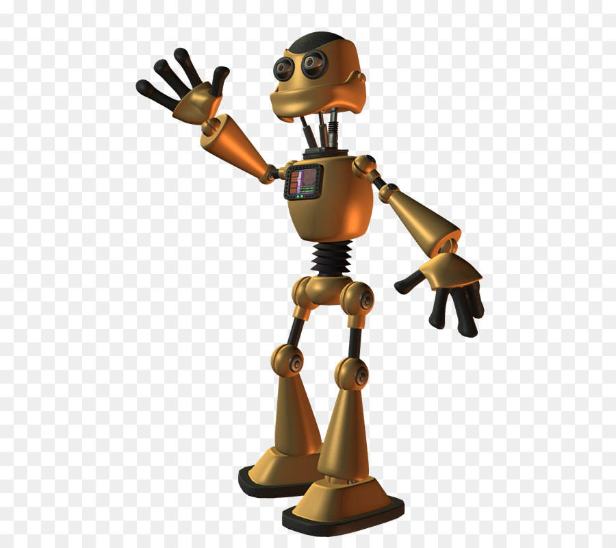 Открытки юбилеем, анимашки роботы картинки