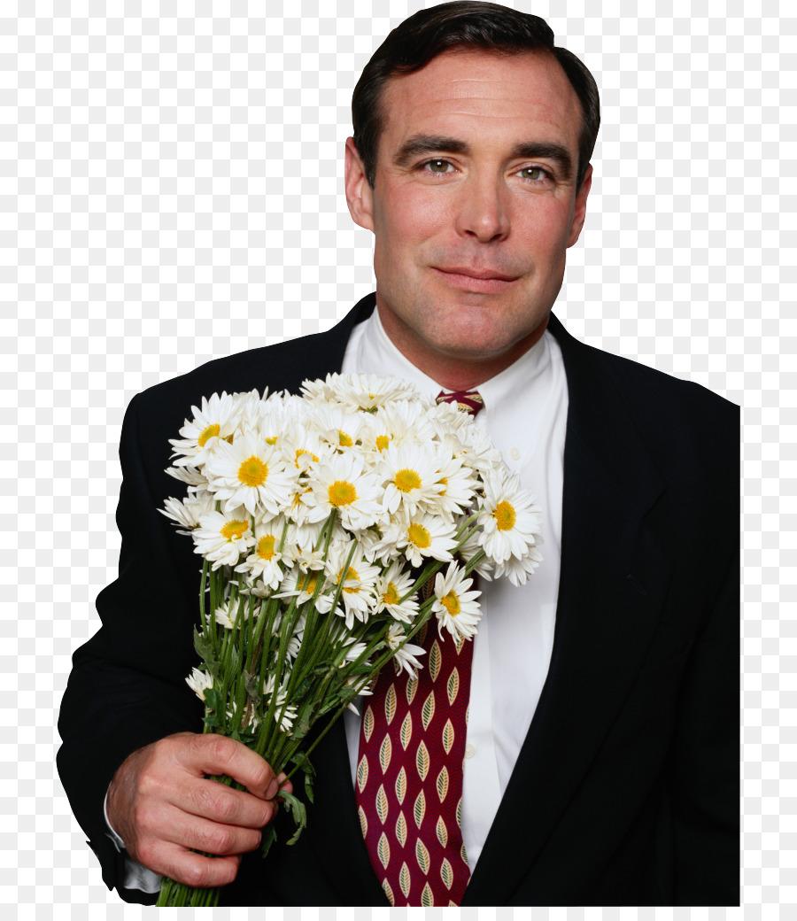 картинки с изображением мужчины с цветами