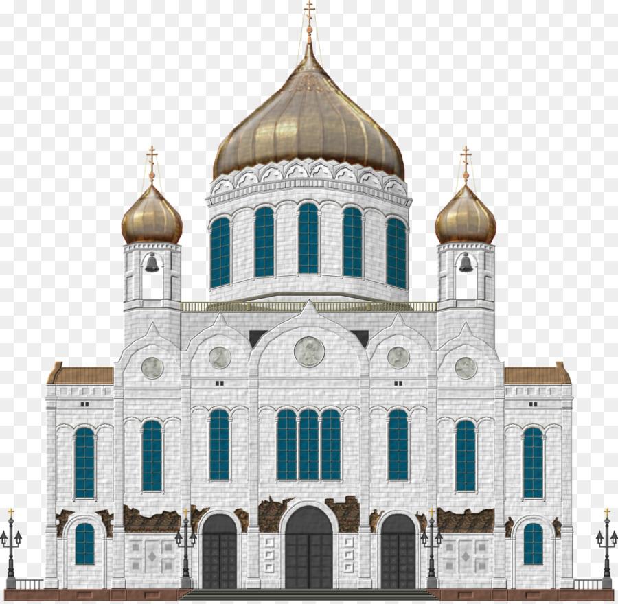 Храм христа спасителя картинка пнг