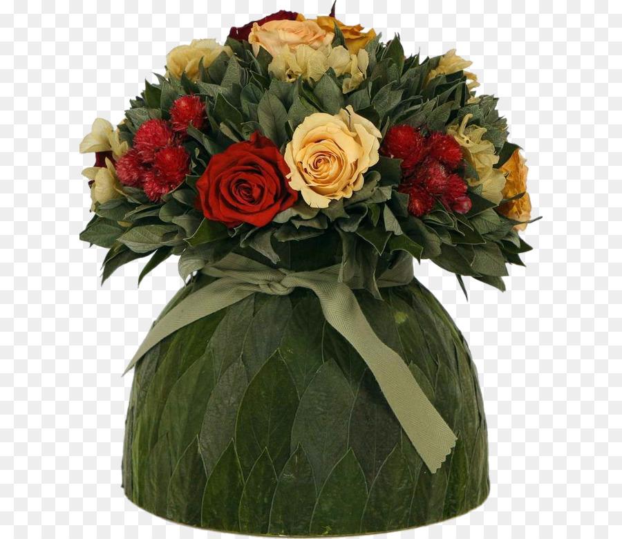 Букет из живых цветов хранящийся 5 лет в спб, зелень