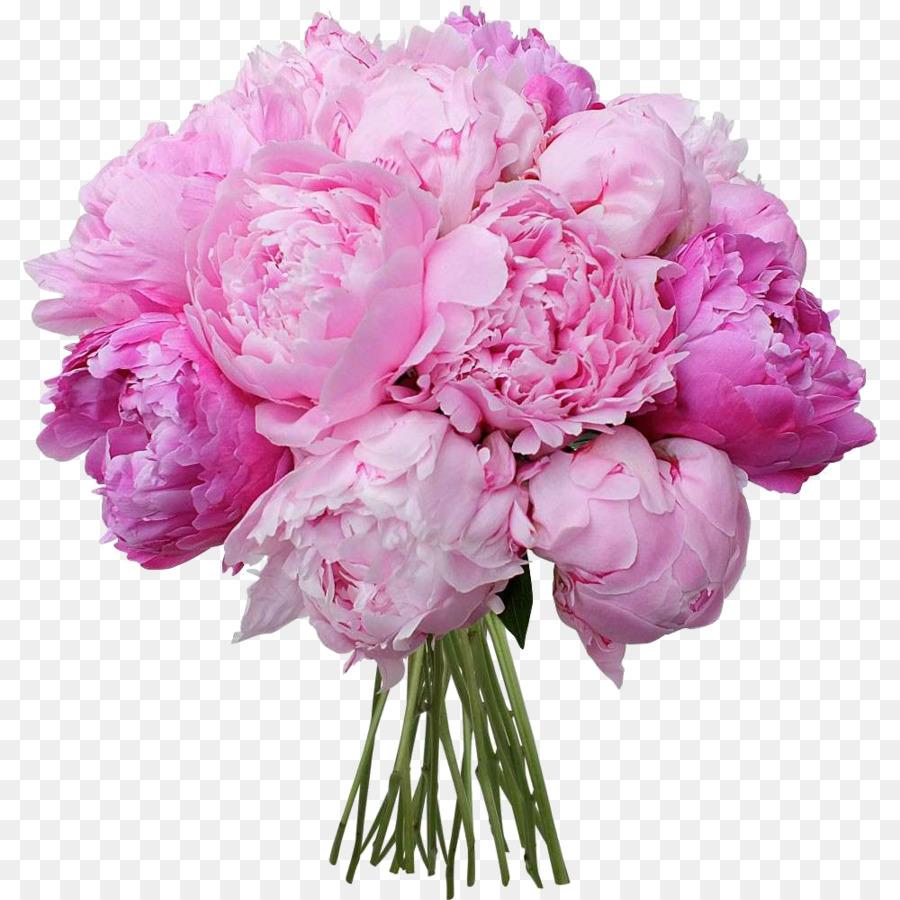 компания картинки цветы пионы букет среди