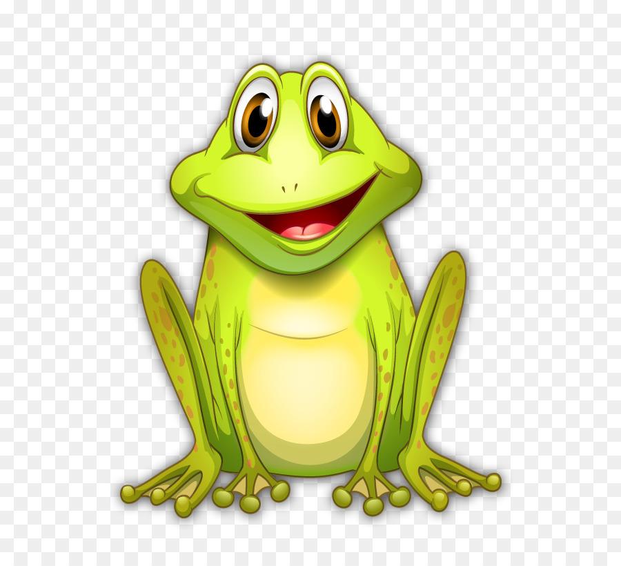 Рисунки лягушек для детей