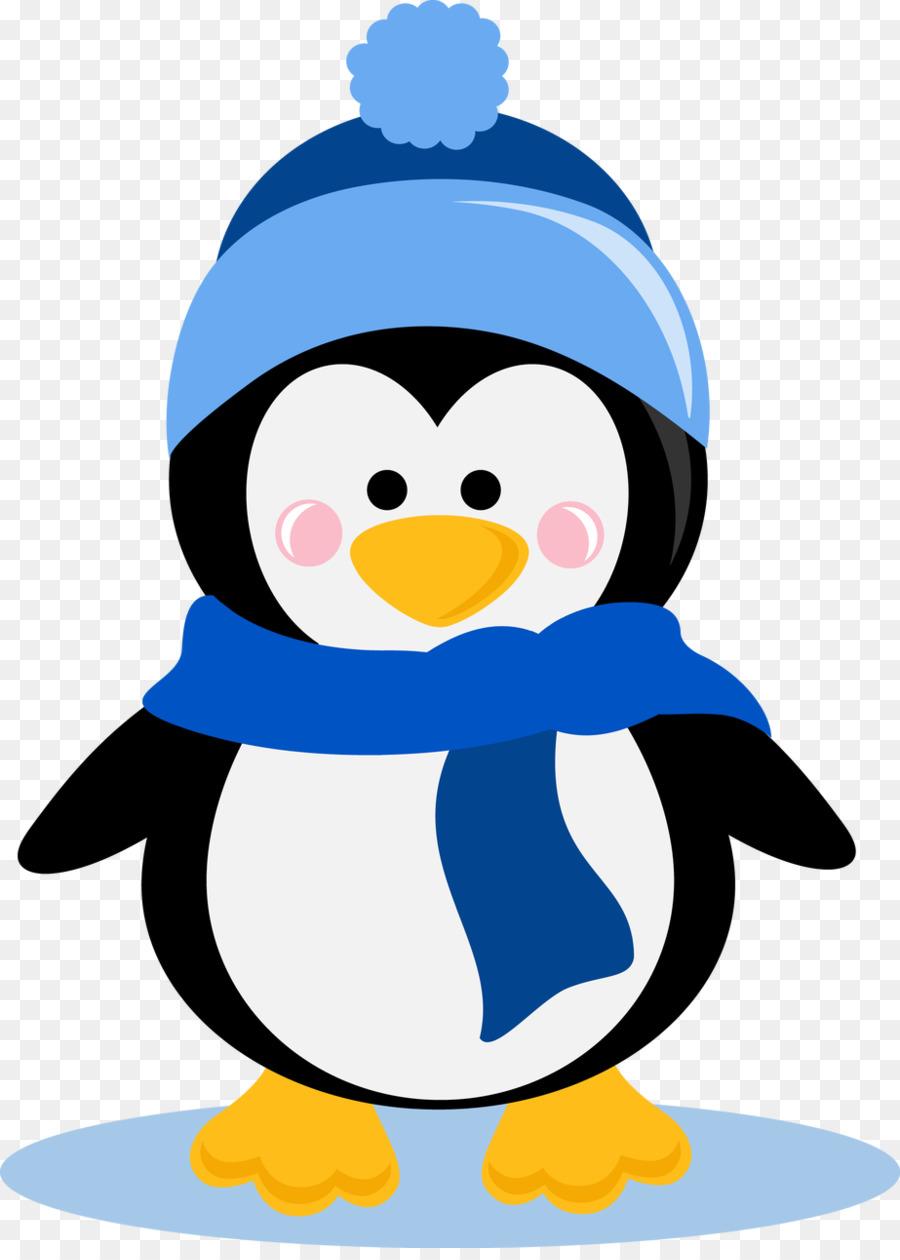 Пингвины картинки новогодние, ирина