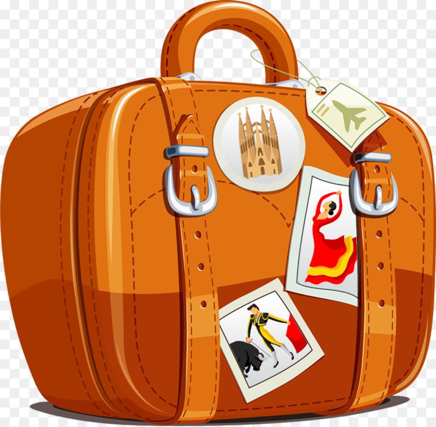 Картинки чемоданы для детей