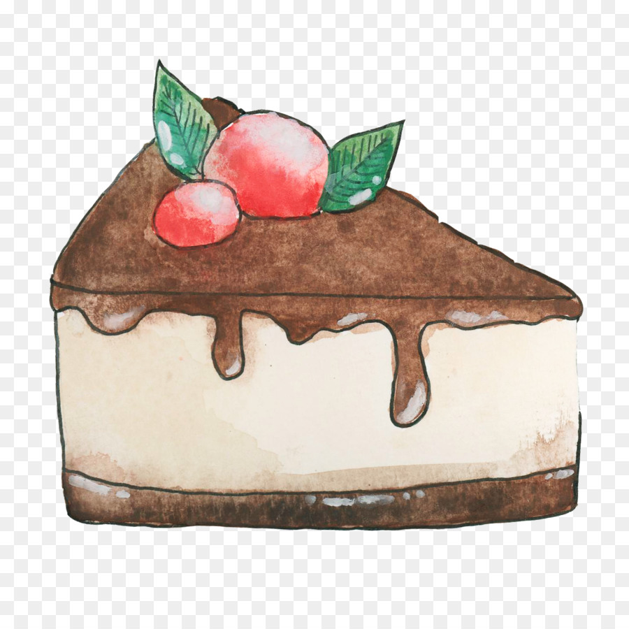 мария кусочек торта картинка рисунок изматывающее, первый