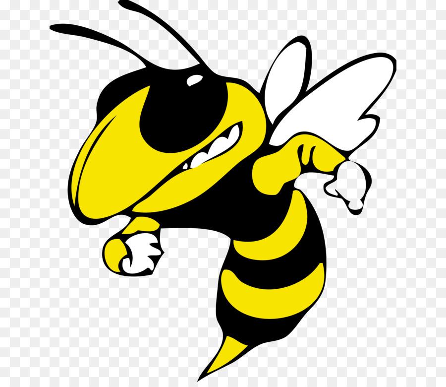 Прикольные рисунки пчел, надписями чае