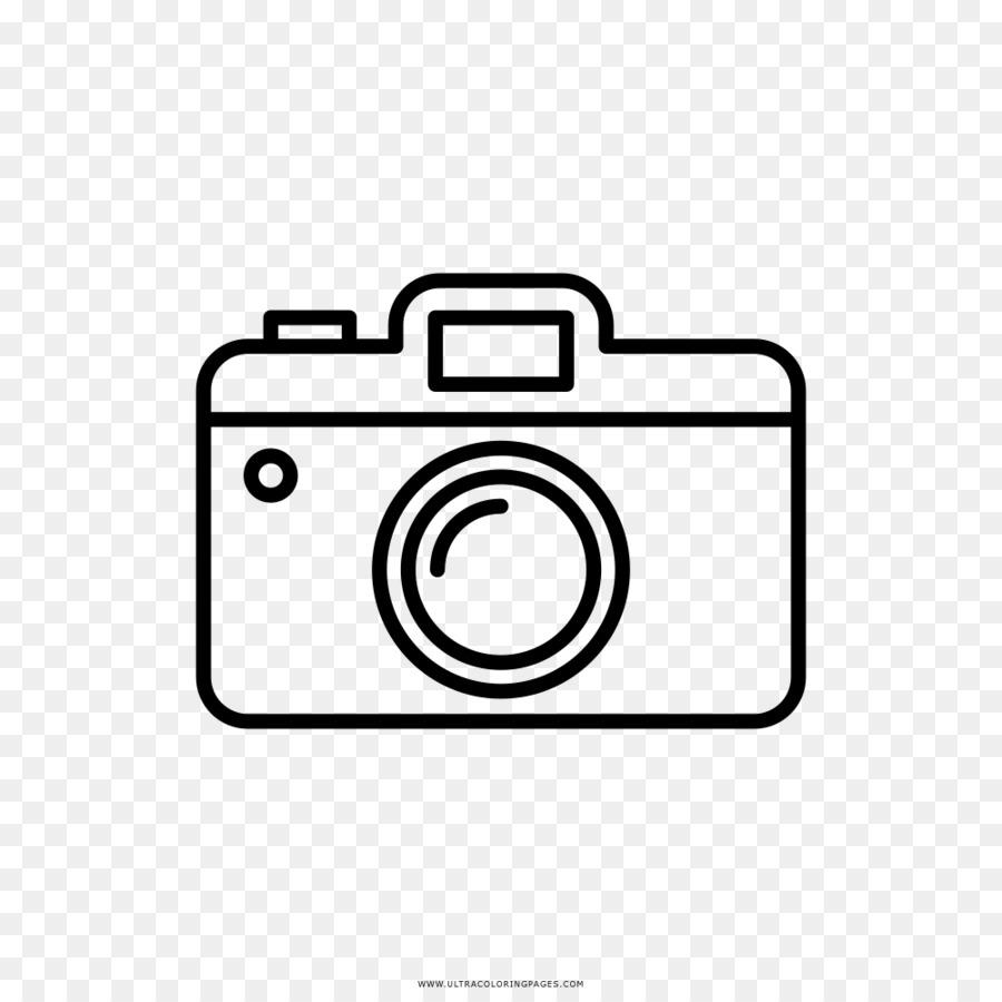 Картинки фотоаппарата для срисовки