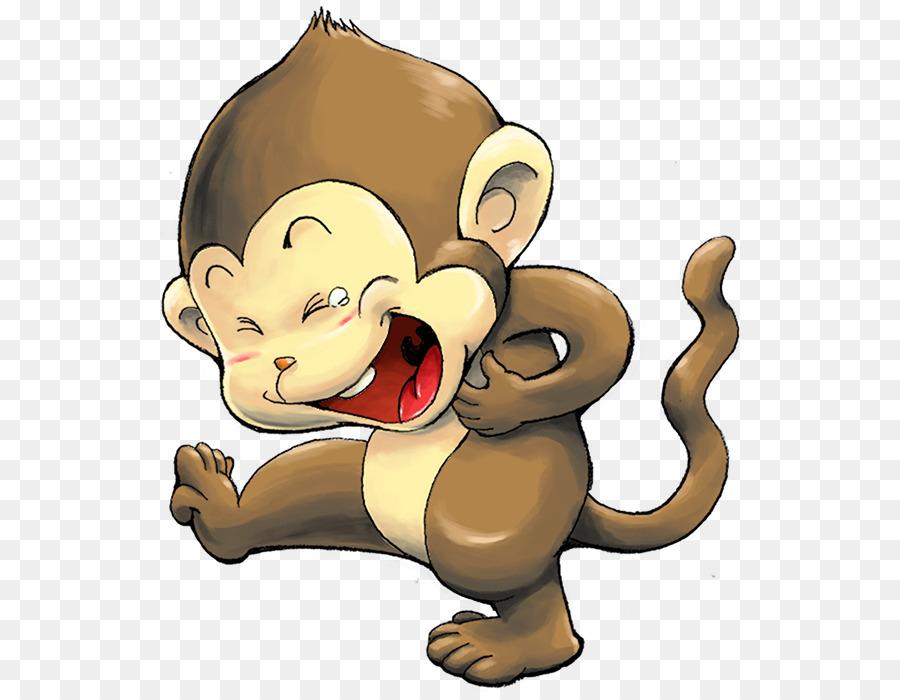 Ночь, рисунки обезьянок прикольные