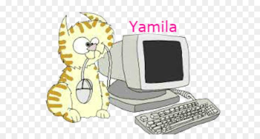 Картинки компьютеров анимашки