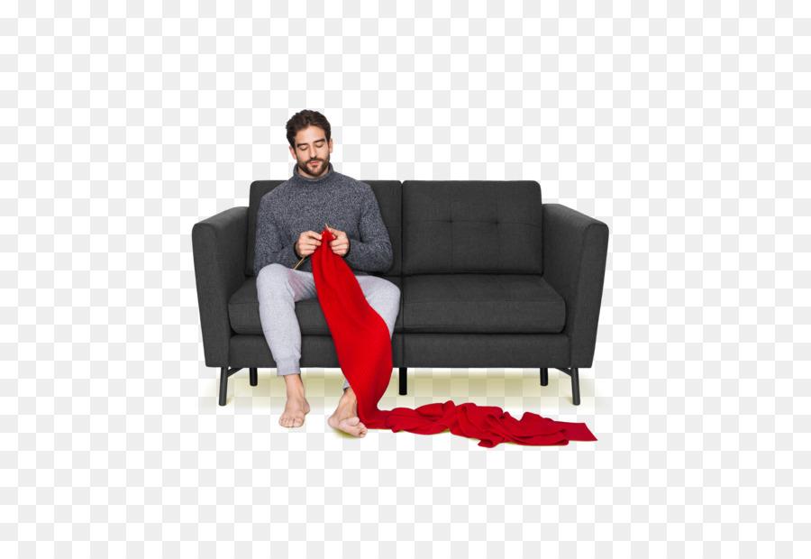 Картинка сидя на диване