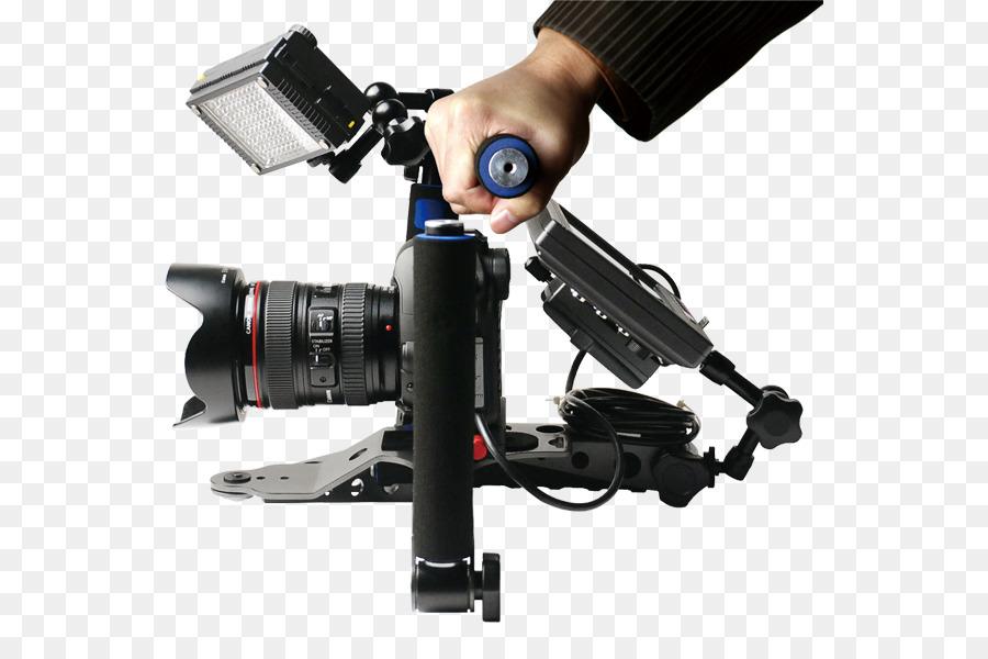 Приспособление на фотоаппарат в студии