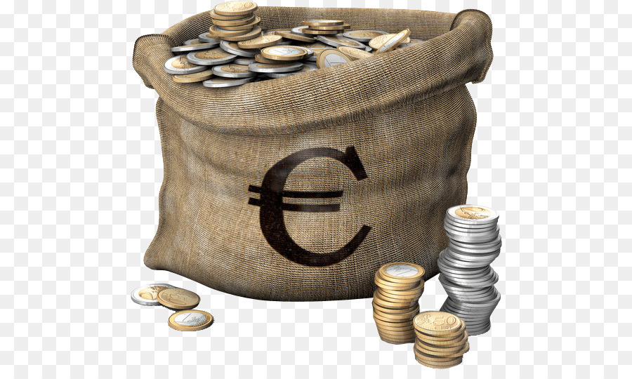 уже картинки мешков с монетами помощи