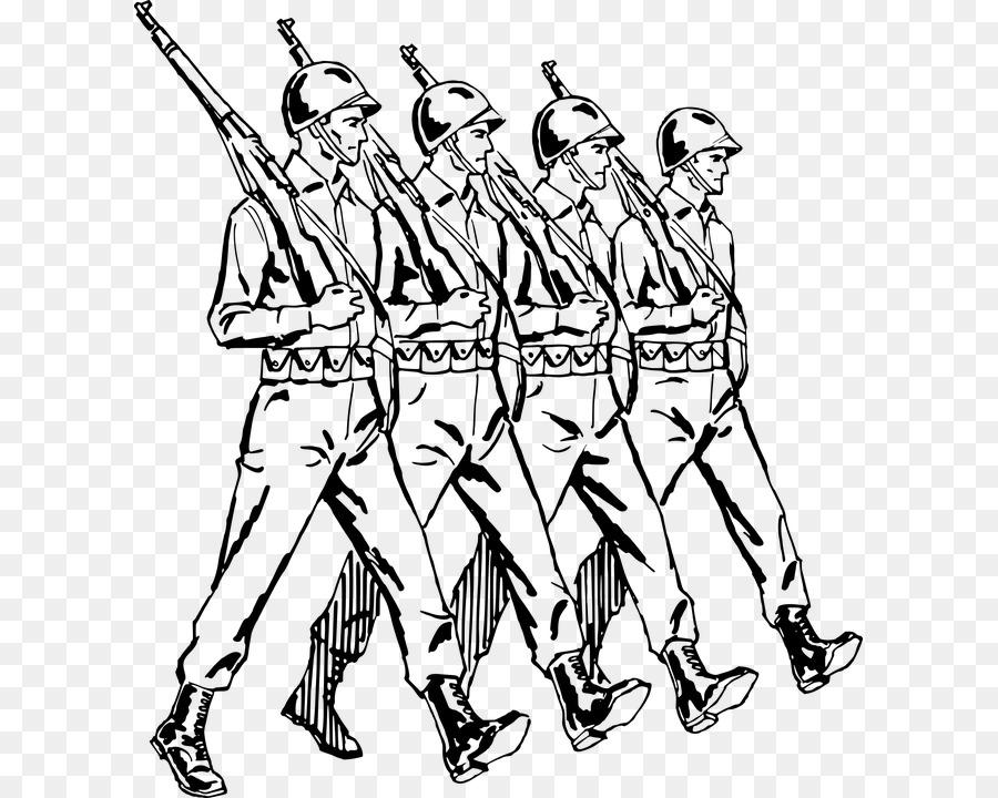 Рисунки про армию карандашом