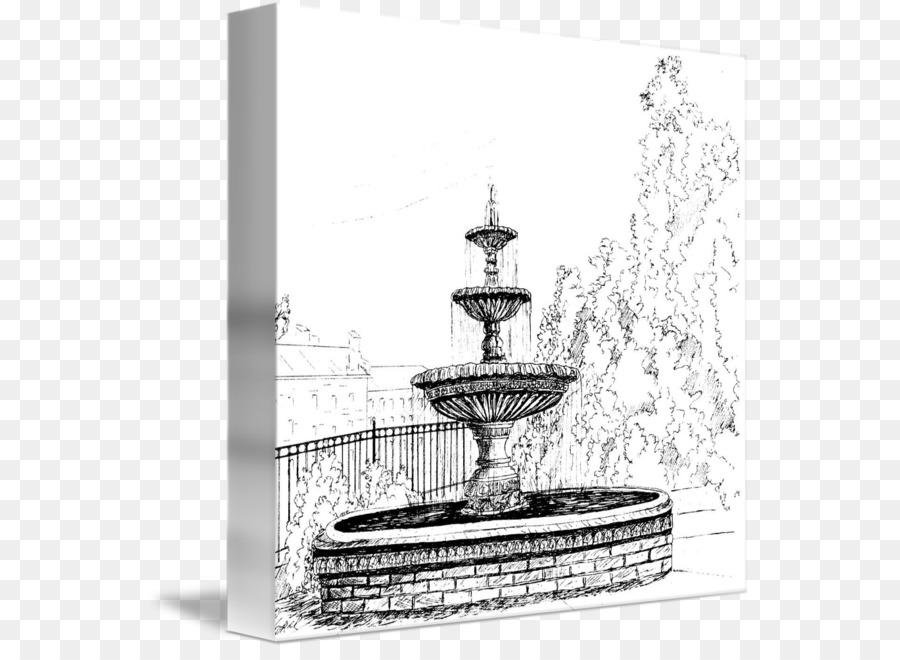 Картинки для, рисунок фонтана 7 класс
