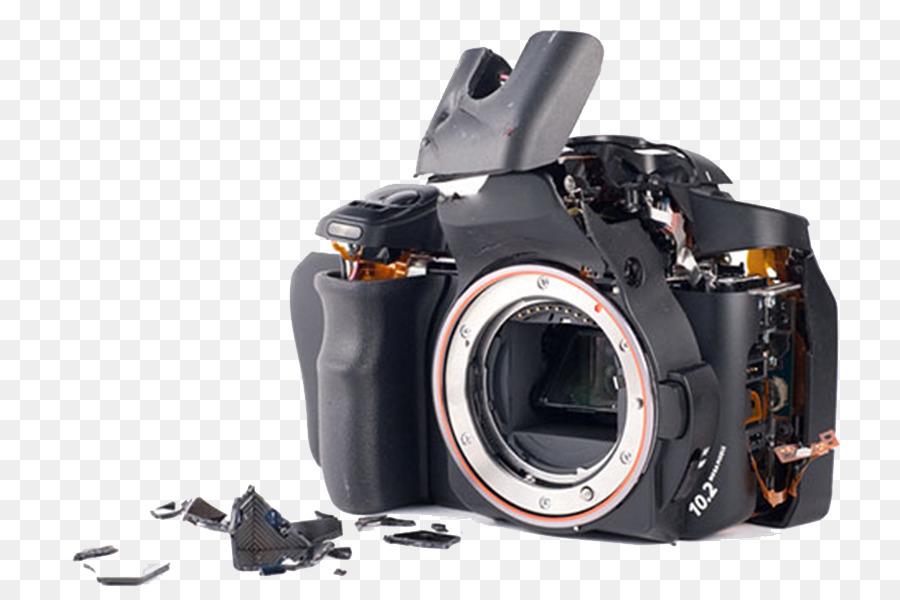 где починить зеркальный фотоаппарат нами все порядке