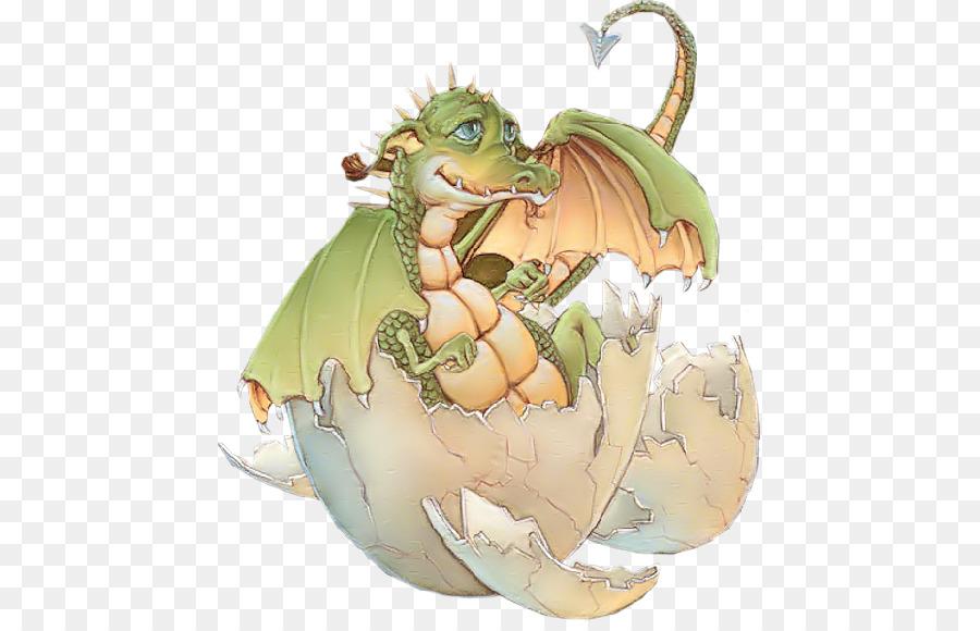Смешные драконы в картинках