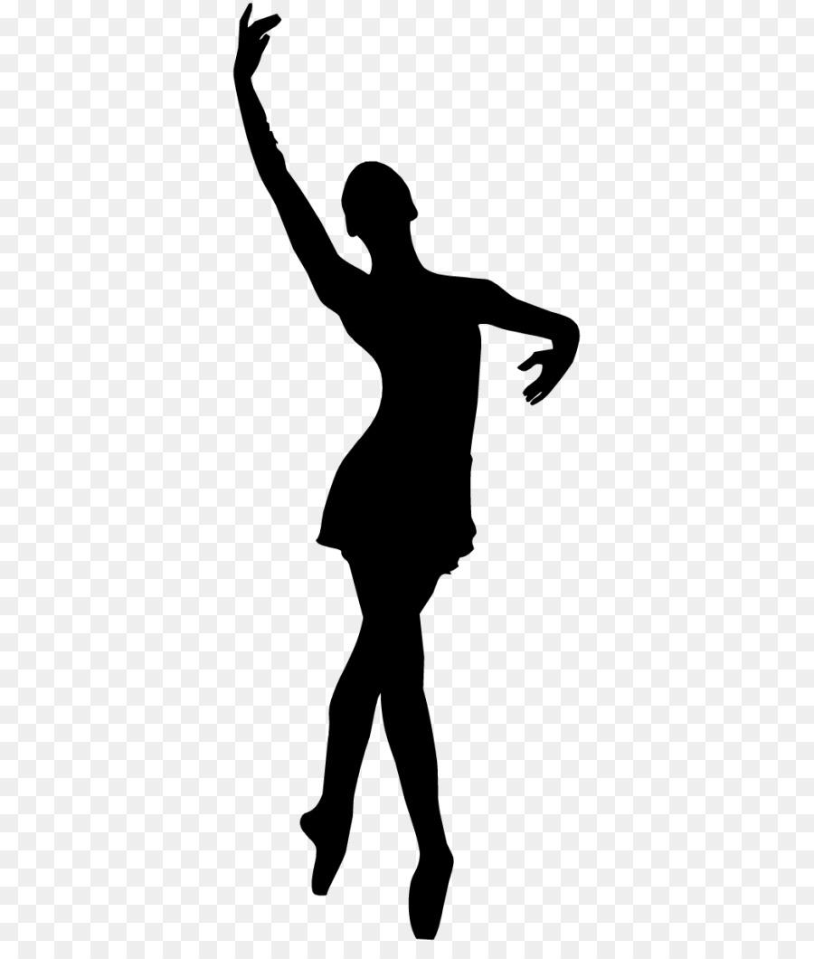 Картинки силуэт танцующей балерины