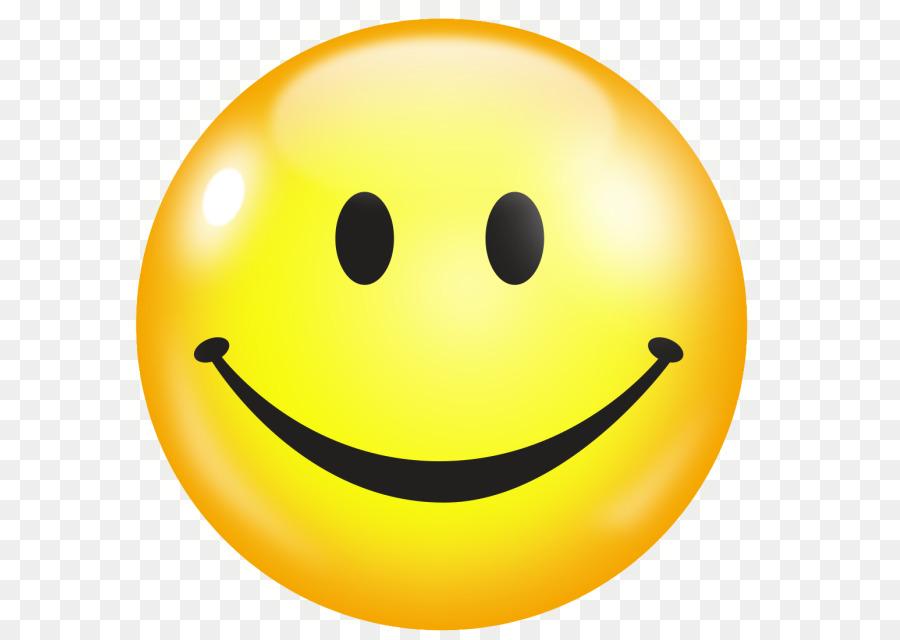 Смайлик улыбается картинка