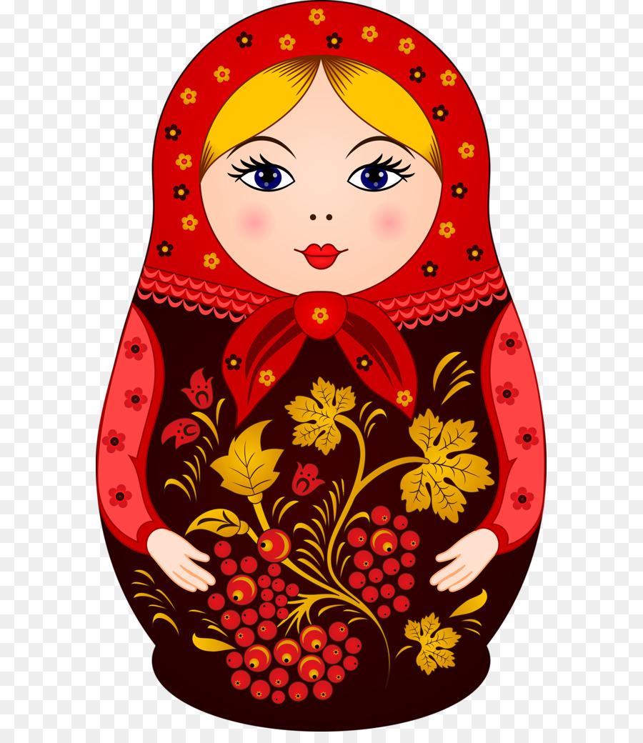 русские матрешки картинки по отдельности боковых родничка