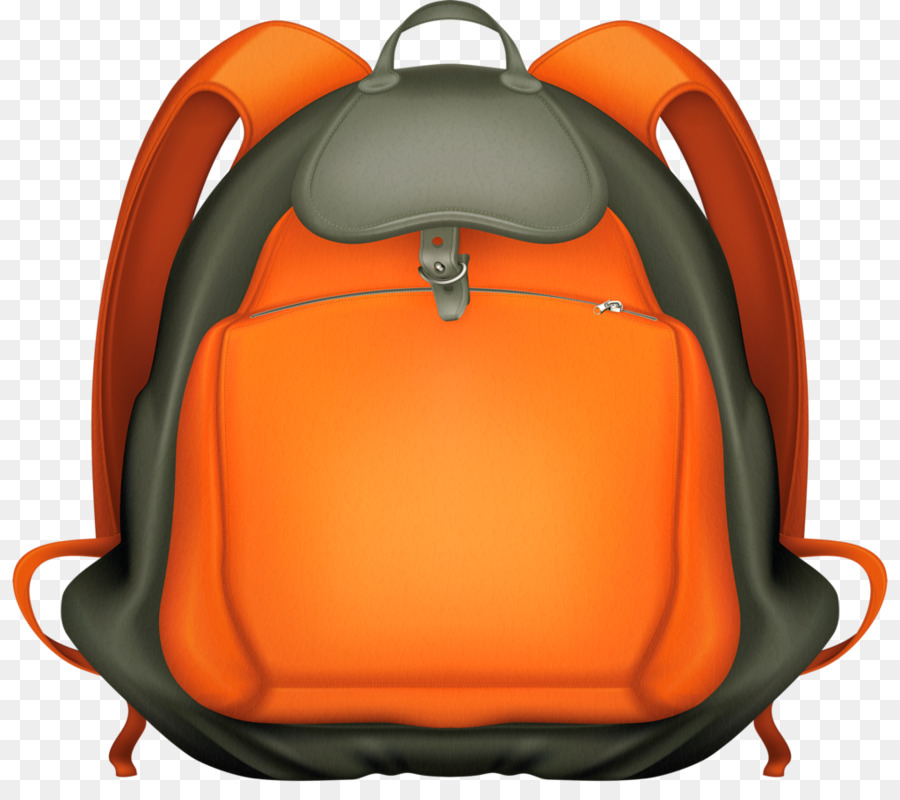 Картинка открытого рюкзака