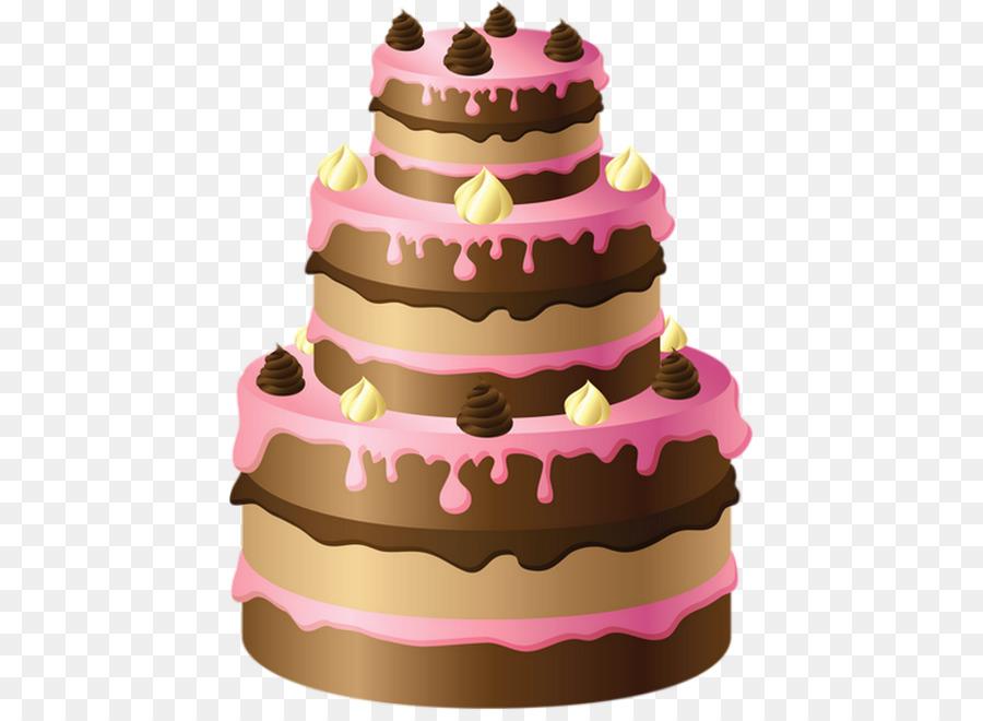 Картинка торт на прозрачном фоне, открытки