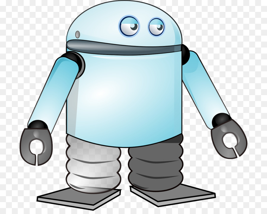 Картинки с изображением робота для детей