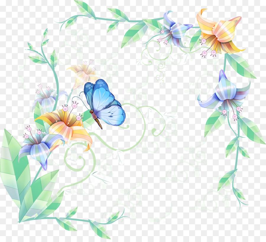 Картинки, цветы бабочки картинки на белом фоне