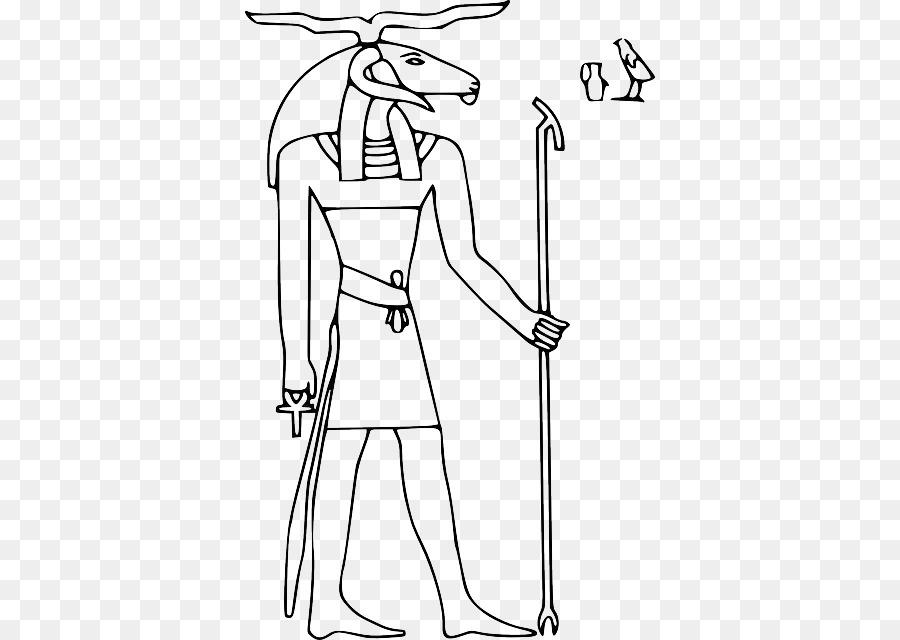 Египетские мифы о богах картинки карандашом закуска незаменимый