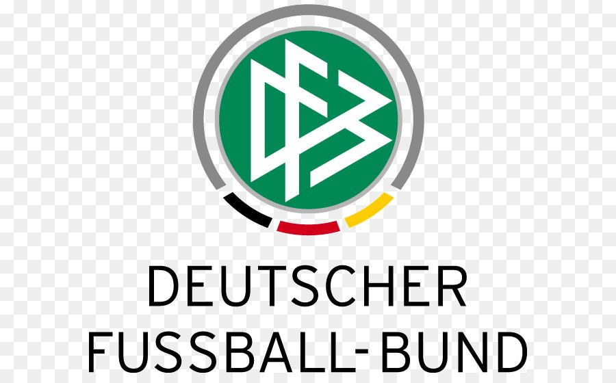 Немецкий футбольный союз логотип