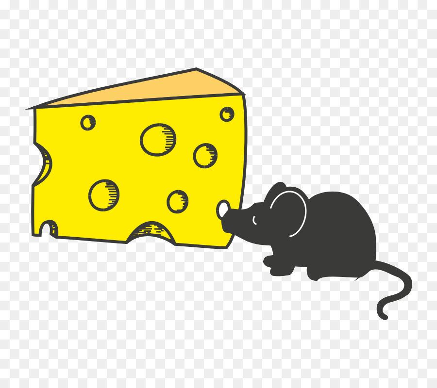 Сыр для мышки картинка