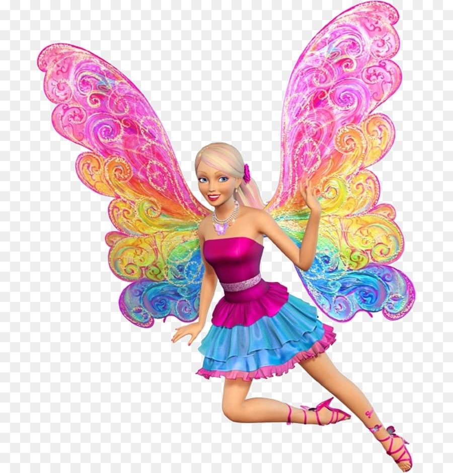 Картинки барби принцесса фей