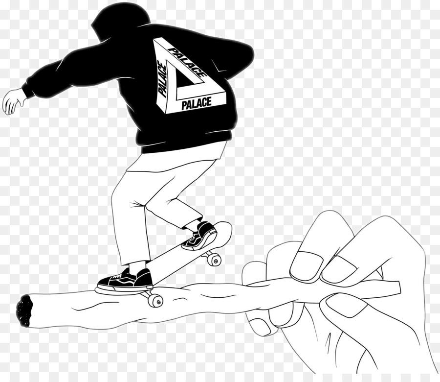 Крутые рисунки на скейте, днем рождения подруге