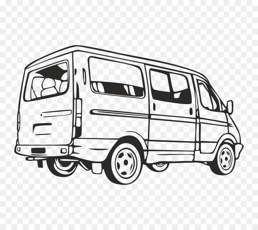 женщины микроавтобус картинка рисунок частности, касается наборных