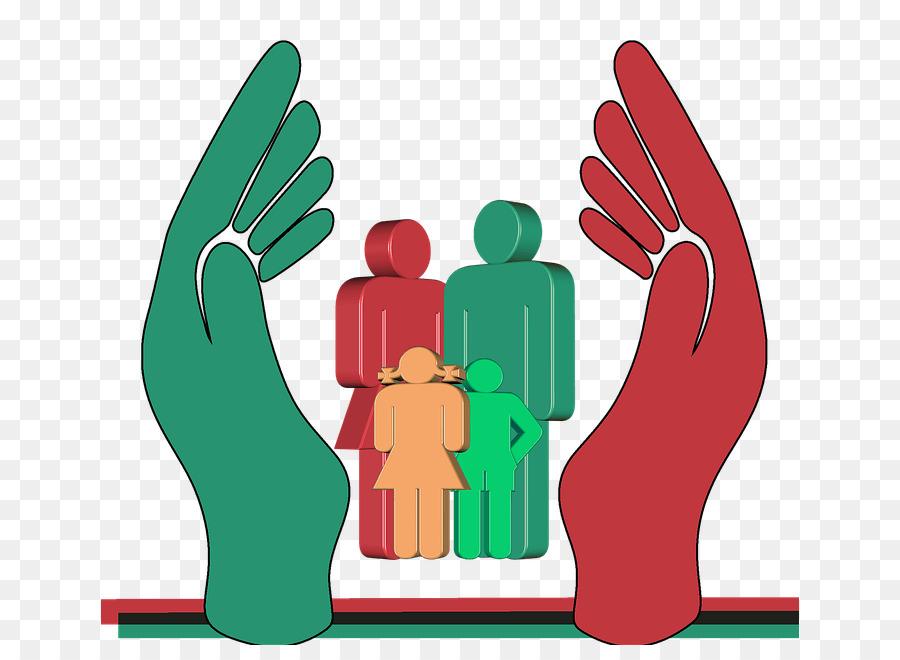 Социальная защита населения картинки