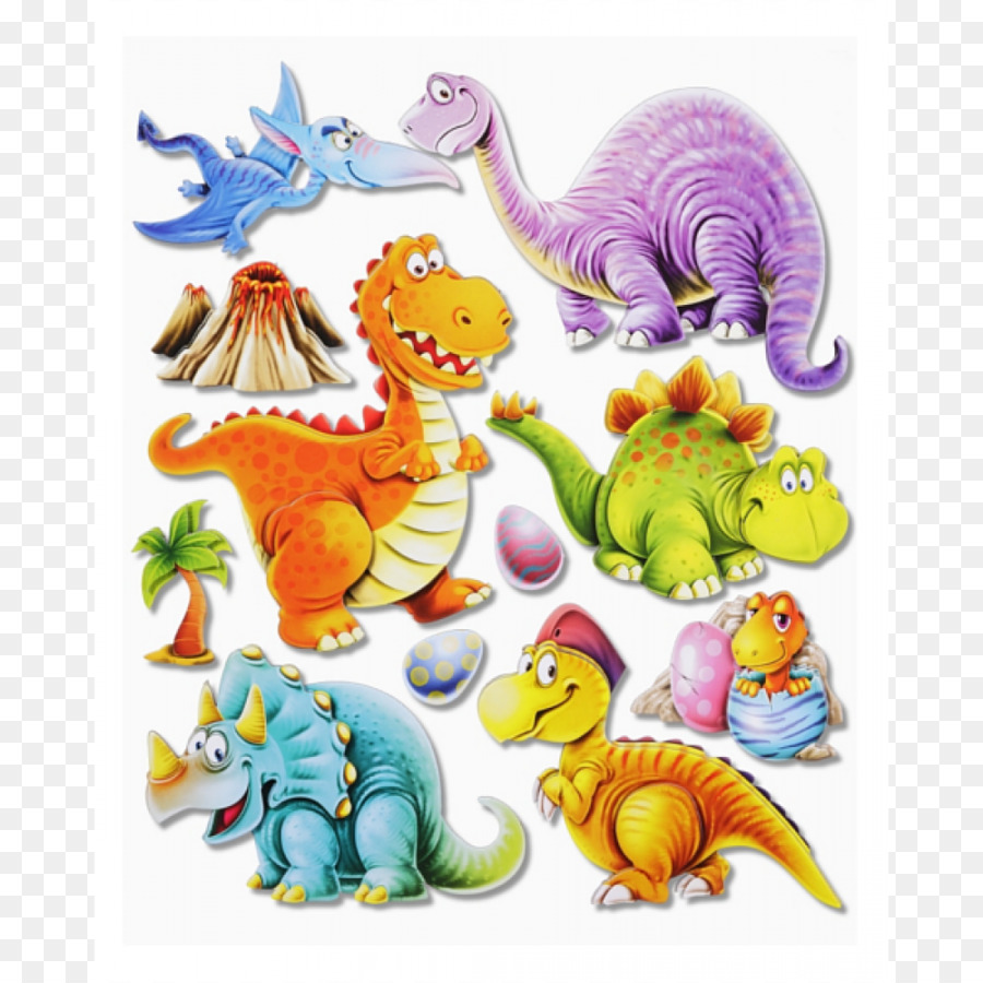 Картинки с поездом динозавров для сахарной печати