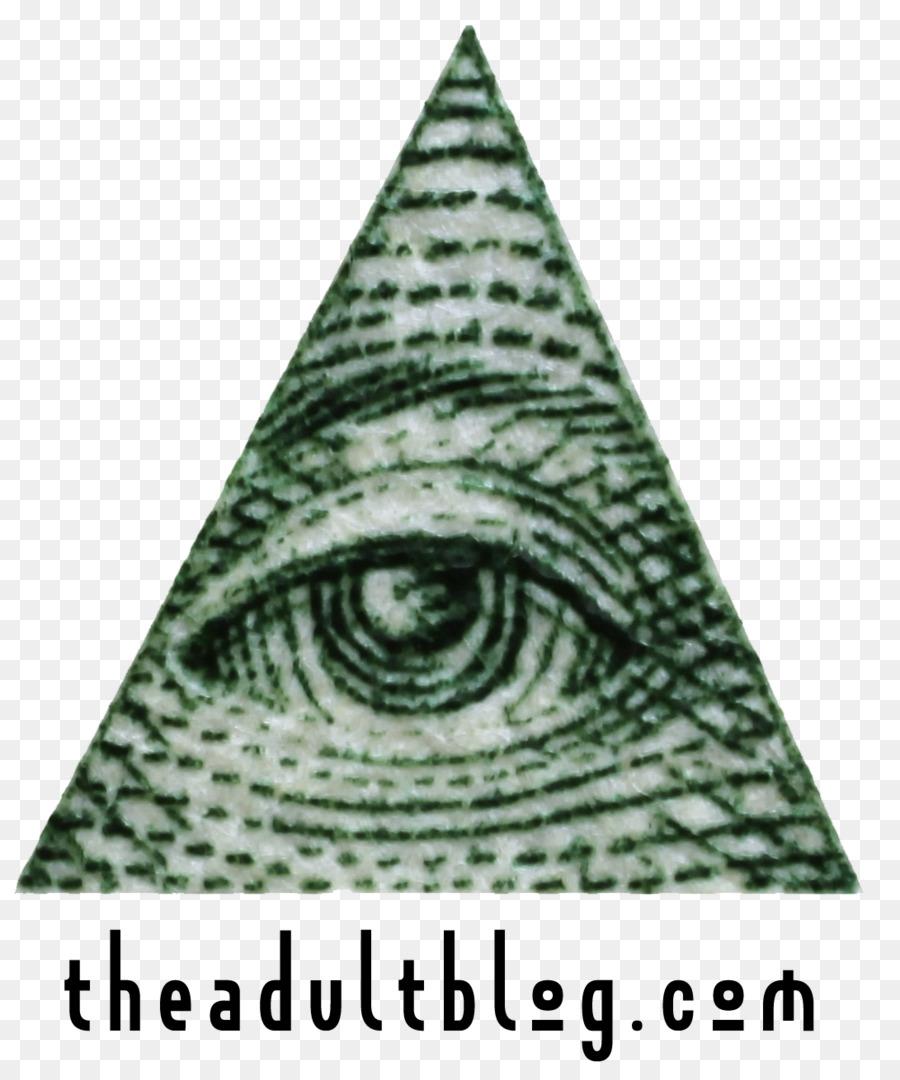 Какой программой делают иллюминаты на фото