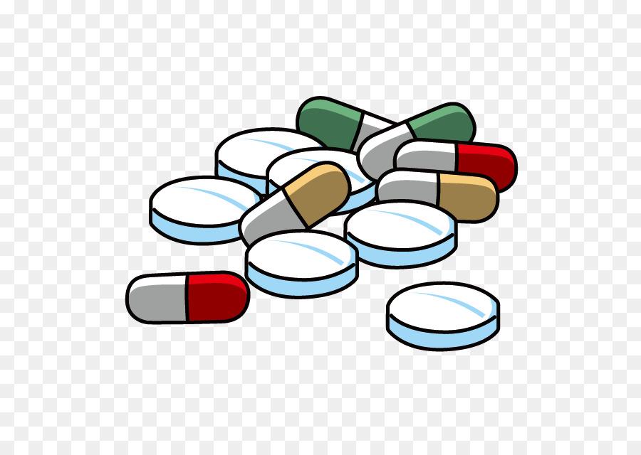 кругом, даже мультяшные картинки лекарств салат