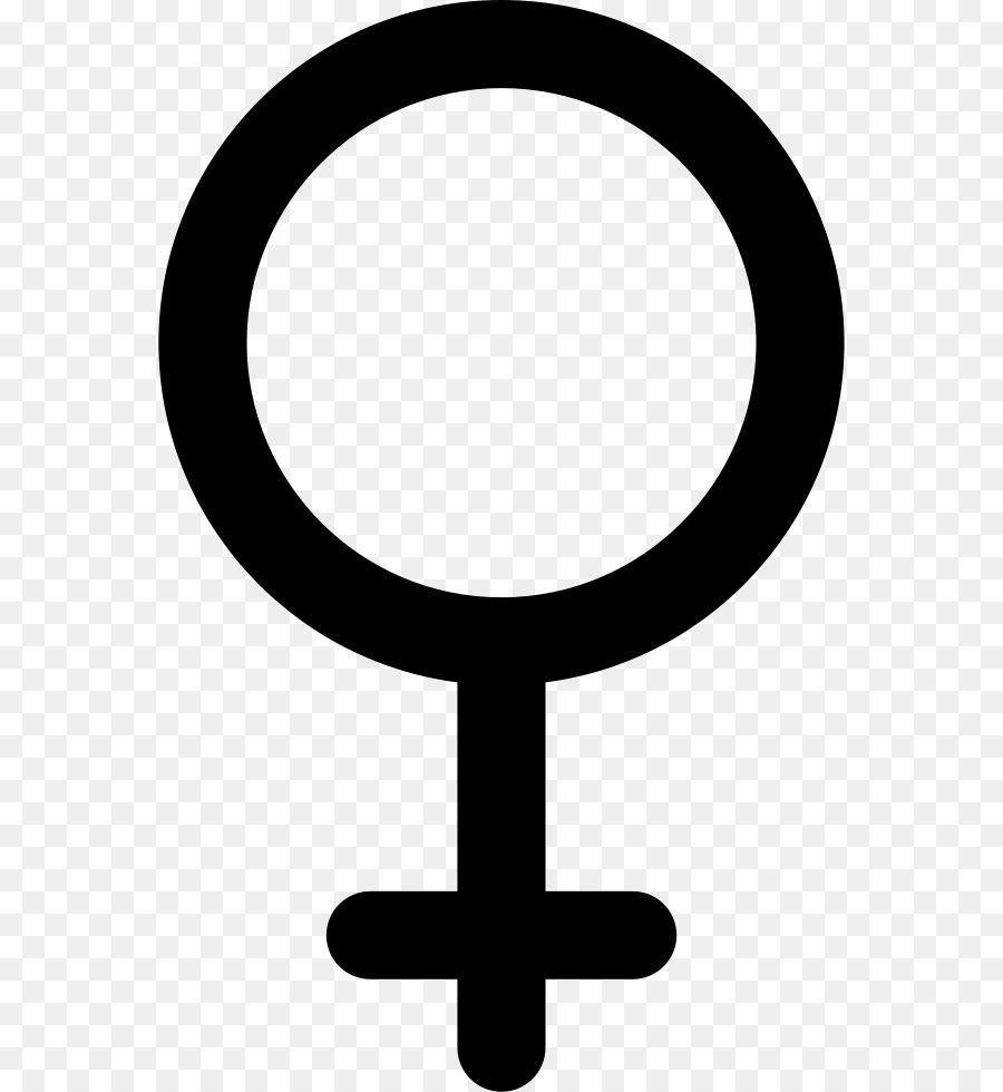 Картинка знак женского пола газон требует