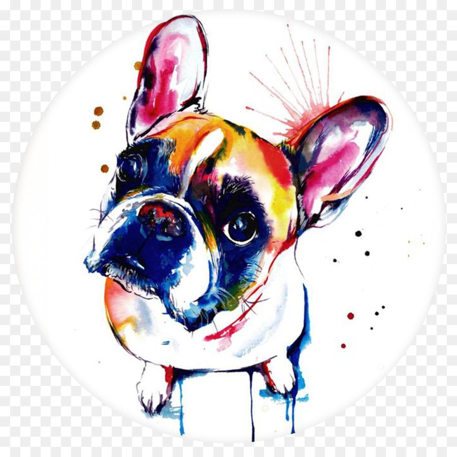прикольные рисунки животных красками проводили
