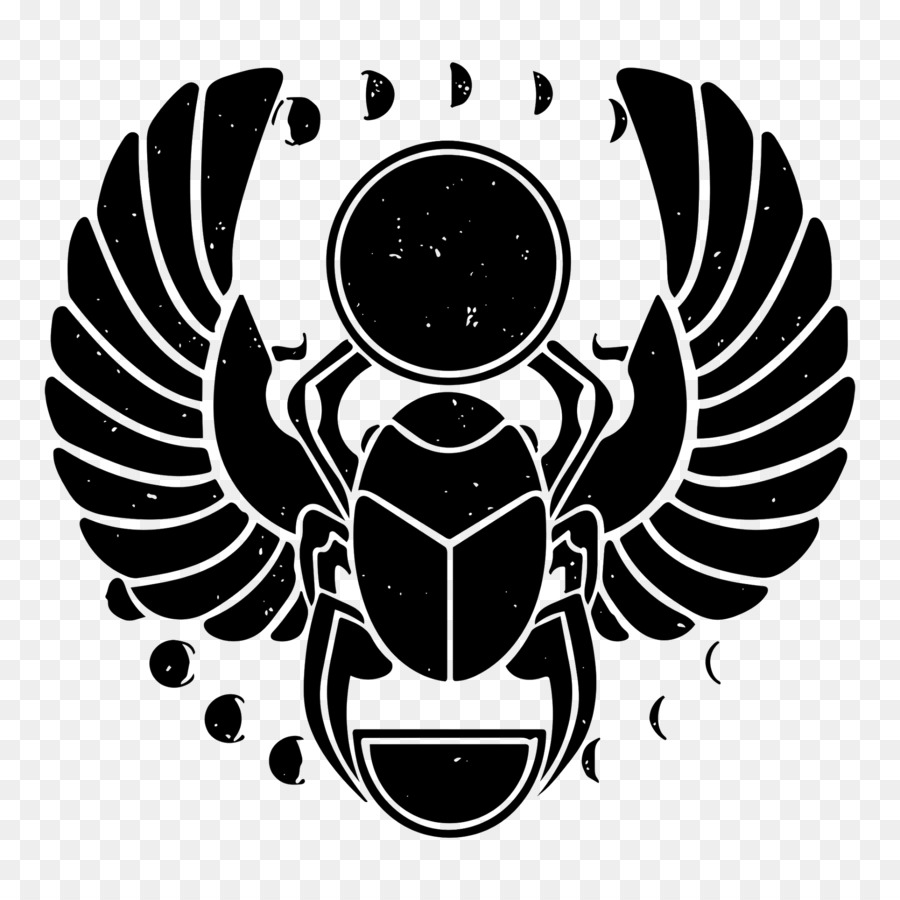 тот скарабей египетский символ картинки николаева