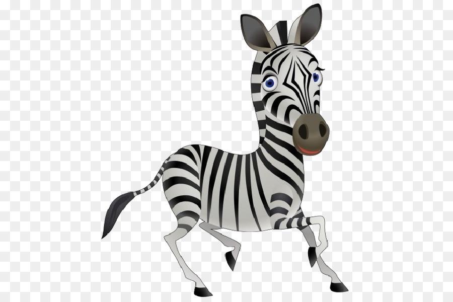 Картинки зебра для детей
