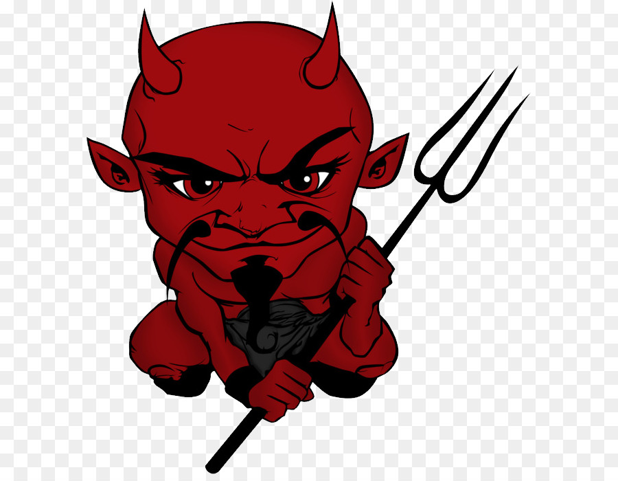 дьявол,