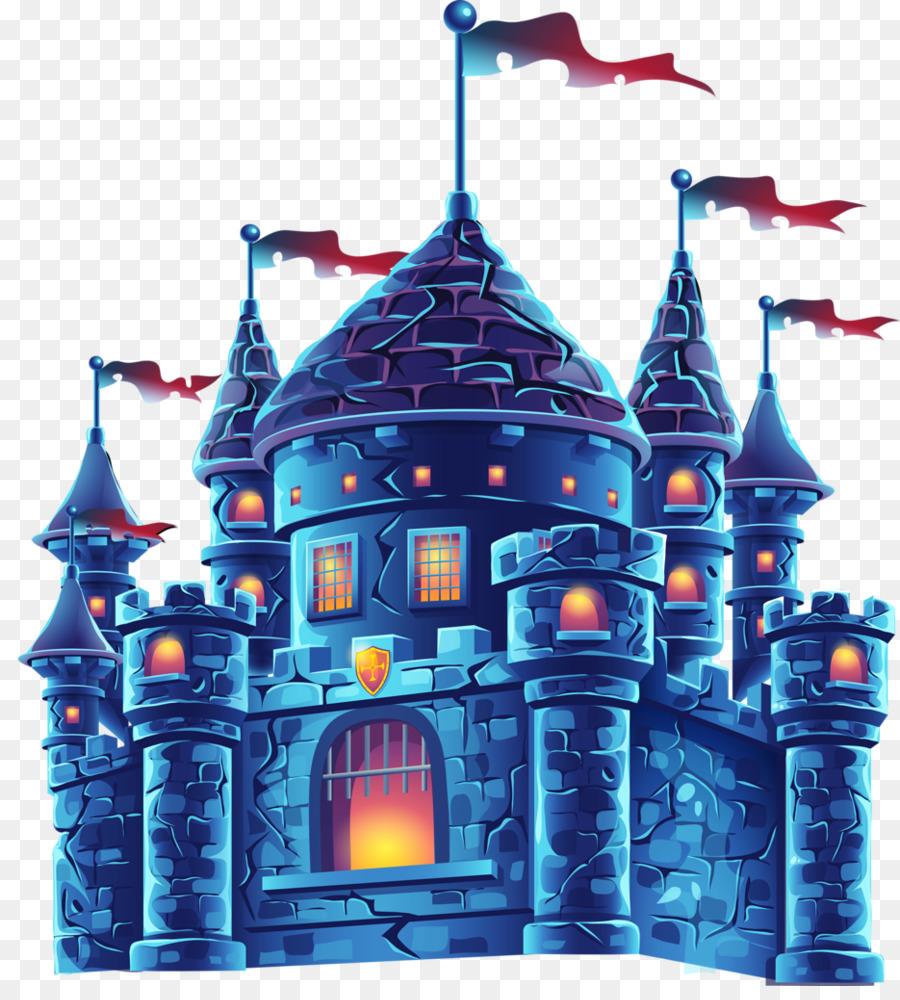 голубой дворец картинки нему стоит