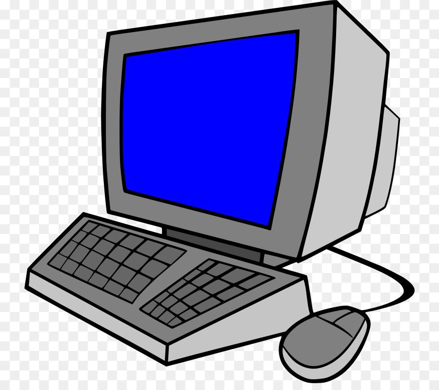 Картинки мультяшные компьютер