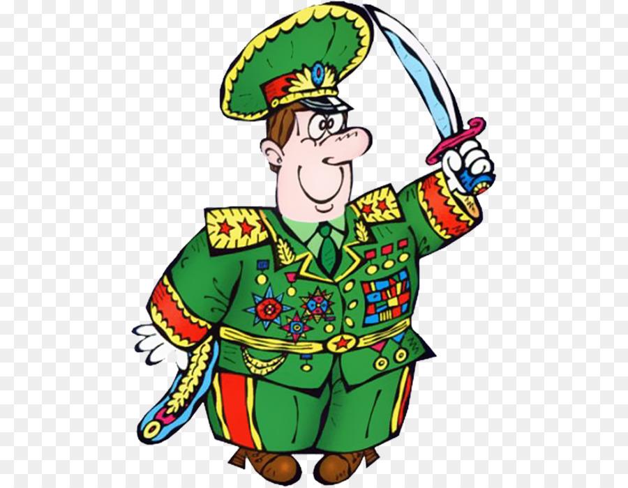 Смешная картинка полковник