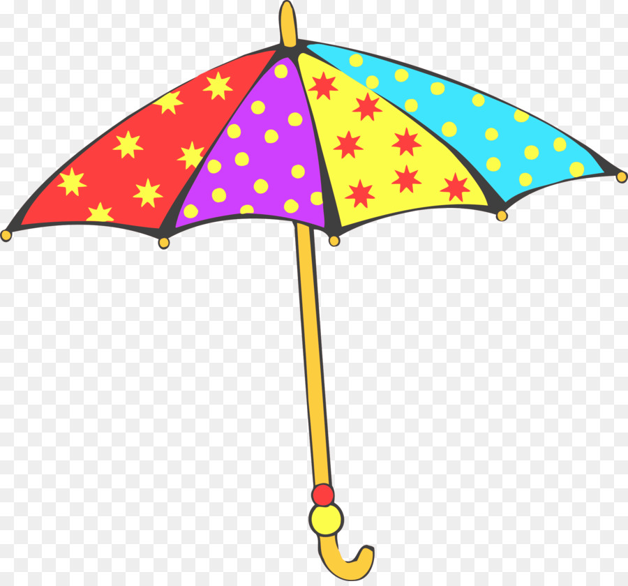 Парад зонтиков рисунки